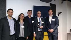 Bright Power Wins RISE:NYC Competition with Innovative Resilient Power Hub