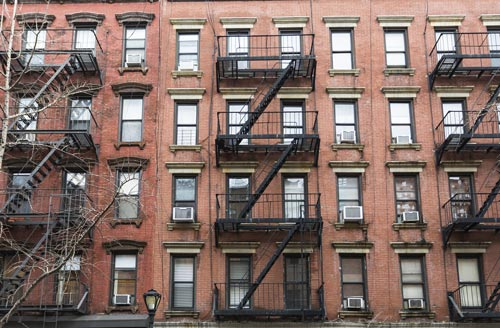 NYC Announces Energy and Water Conservation Program for Multifamily Buildings