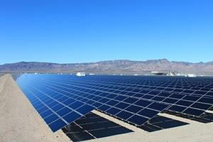 Con Edison Now # 2 Solar Energy Producer in North America