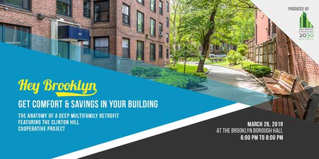 The Anatomy of a Multifamily Retrofit