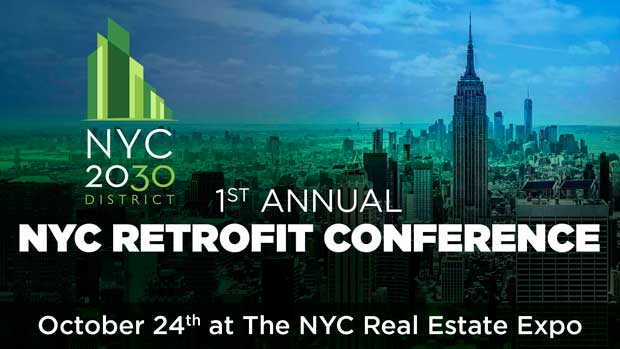 October 24th at The NYC Real Estate Expo